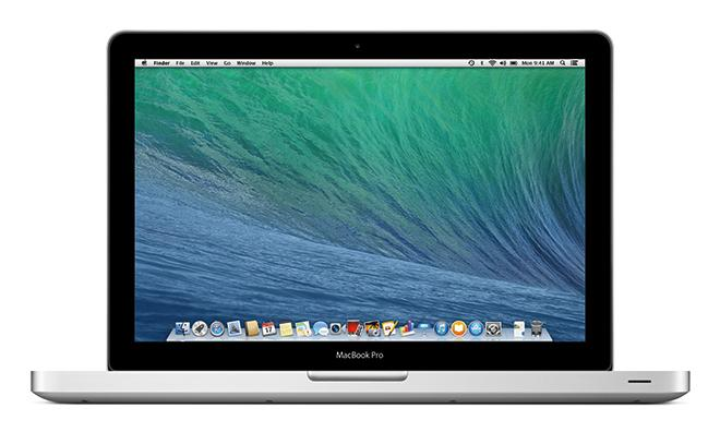 Apple S Legacy Macbook Pro With Cd Dvd Superdrive Lives On