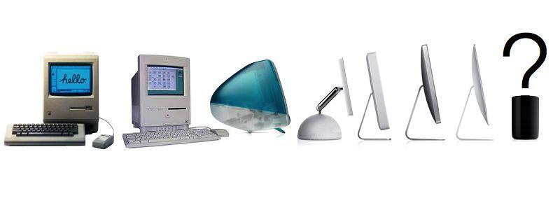 apple has sold macintosh  puters for just short of 30 years over