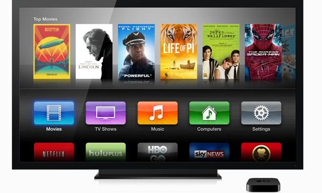how to watch tv channels on apple tv