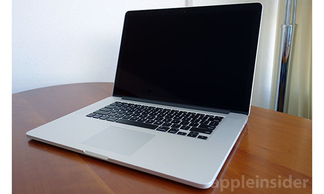 Review apple 39 s mid 2014 15 inch macbook pro with retina display for Home designer suite 2014 review