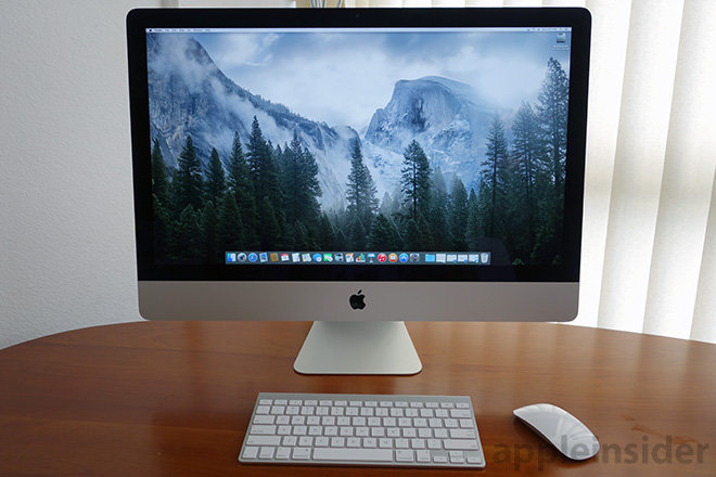 articles  review apples inch imac with retina k display