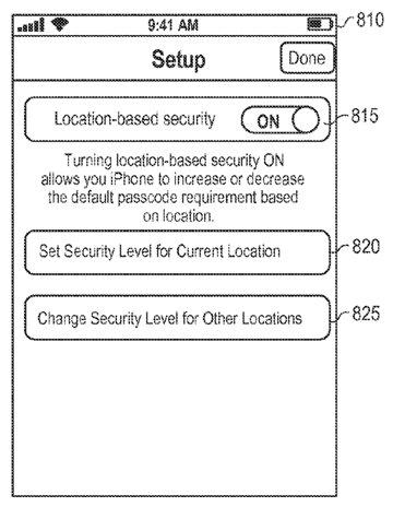 Apple pracuje na zabezpečení iOS a OS X na základě polohy