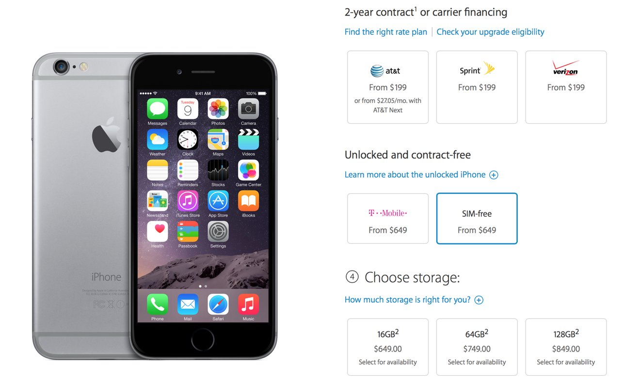 Get A Free Iphone  Plus In The Mail