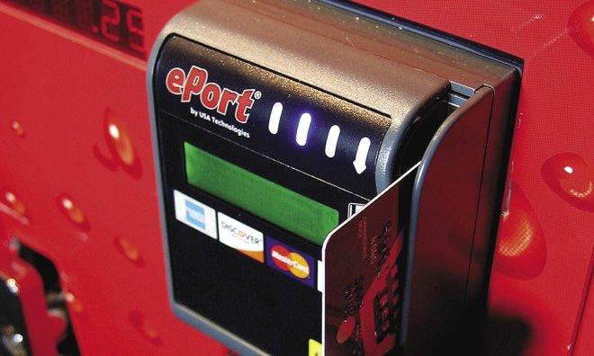apple vending machine locations