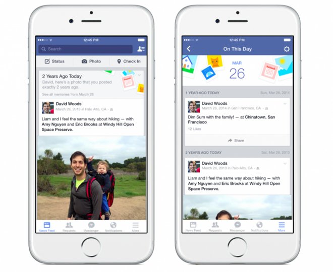 how to download facebook app on iphone
