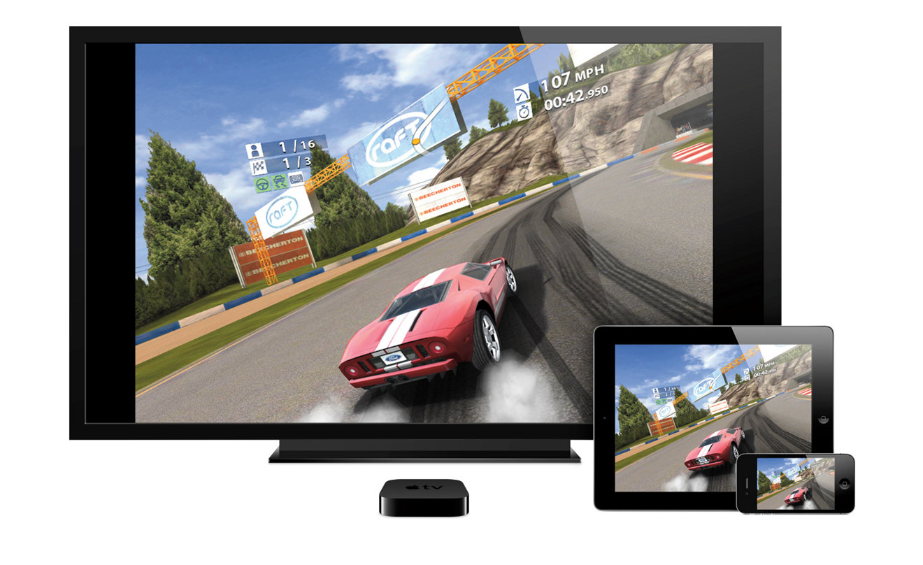 Entry Into 34b Console Gaming Market Seen As Largest