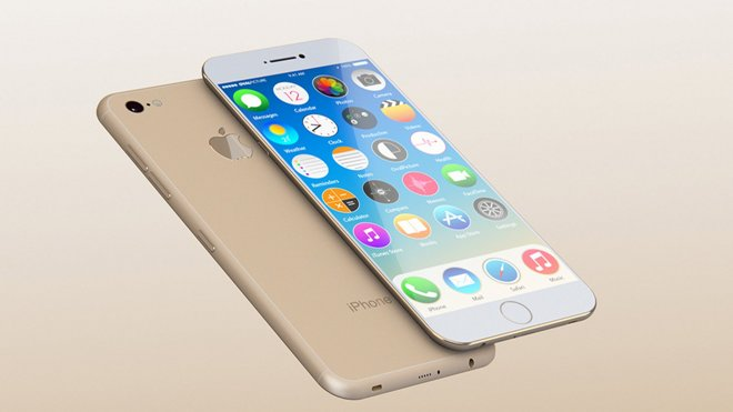 Apple Planning 2016 Iphone 7 To Be Thinnest Yet In Line