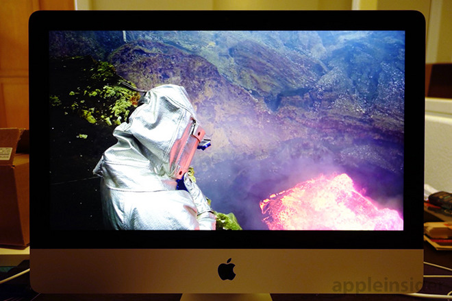 articles  review apples inch imac with k retina display is great but skip the slow hdd model
