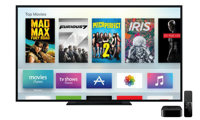 articles  disney ceo apple board member bob iger calls tv best television interface ever