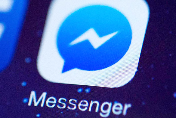 how to turn on facebook messenger encryption