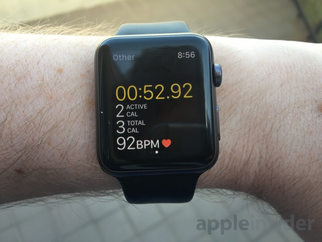 Inside watchOS 3: Customize your Apple Watch display on a ...
