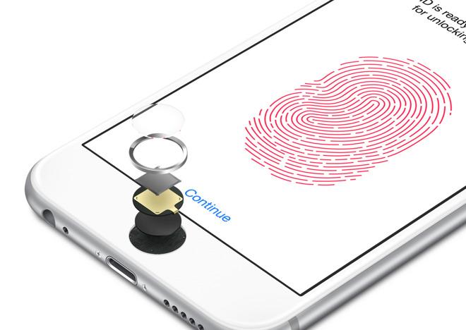 Iphone  Haptic