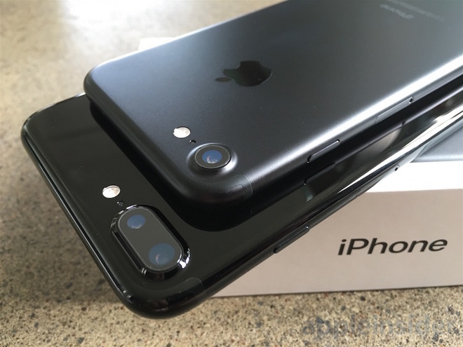 black amp jet black unboxing the new iphone 7 iphone 7
