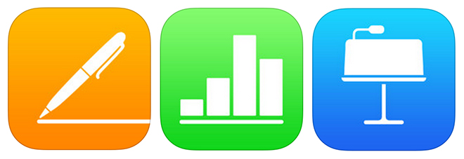Apple Updates IWork For IOS Suite With Support For IOS 8