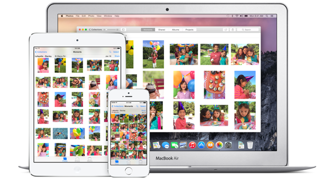 Apple will no longer develop Aperture or iPhoto, OS X ...