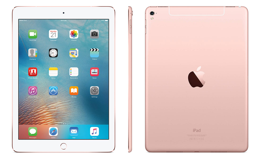 how to turn off ipad air 2