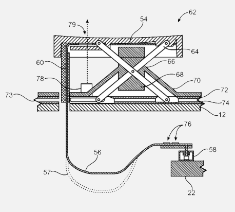 wire connection methods with Apple Granted Patent For Wireless Antennas Built Into Mac Keyboards on Single Phase Motor Starter Wiring Diagram likewise Wiring Diagram Dual Switch Light further Qt Safety Bonding Grounding 255 as well Bathroomelectrical together with Grounding Safety Detail.