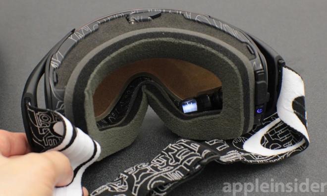 oakley goggles airwave