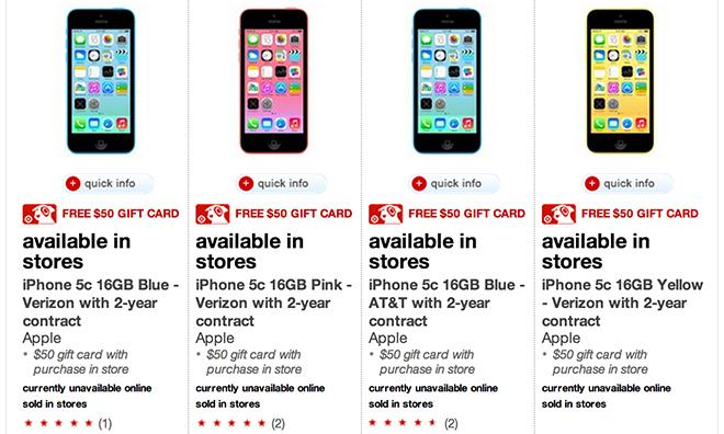 target iphone sale target serves up iphone and deals for last minute 7764