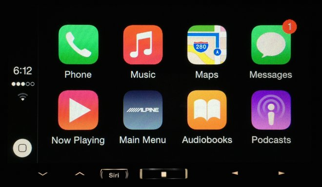 how to access audiobooks on iphone ios 8 4 audiobooks to ibooks adds separate carplay 18536