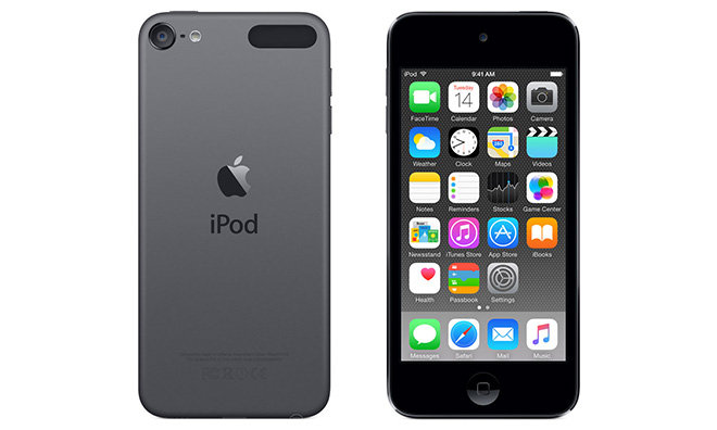 when was the first iphone invented apple s new ipod touch debuts underclocked but powerful a8 8515