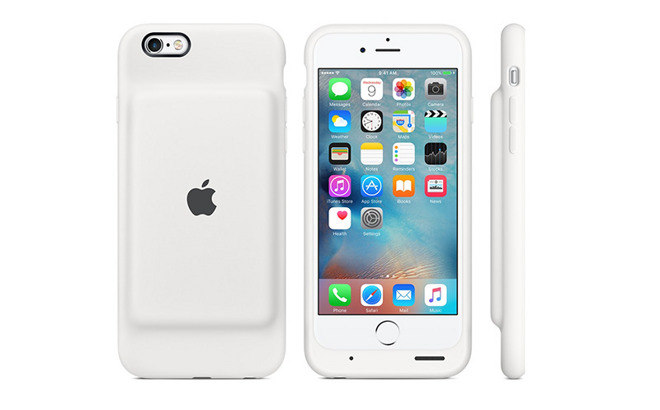 when does iphone 6s come out apple debuts smart battery for iphone 6s extends 1577
